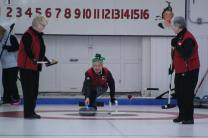 Grandmothers Spiel 2014