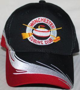 WCC Ball Cap
