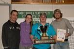DairySpiel 2015 Winners